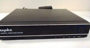 Sannce Digital Video recorder Model DN41S1T
