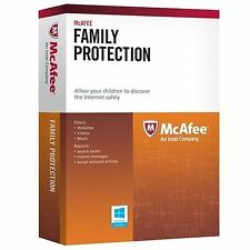 McAfee Windows Antivirus and Security Software
