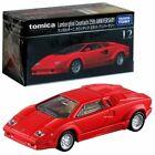 Takara Tomy Tomica Premium Modellauto Nr. 12 Lamborghini Countach 25th Ann.
