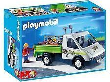 PLAYMOBIL 4322 - Kleintransporter
