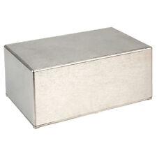 Rapid G0347 Diecast Aluminium Box 187x118x82mm