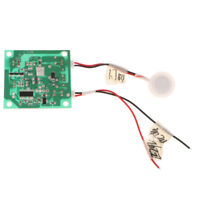 20mm 1.7mhz Ultrasonic Mist Maker Atomize Humidifier Module Board w/ Driver