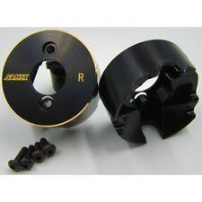OPEN/DAMAGE PACKAGING SAMIX Brass Heavy Weight for Samix Steering Knuckle