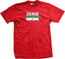 Iran Flag Iranian National Ethnic Pride 2014 World Cup - Men's T-shirt