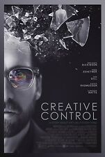 "Creative Control (2016) **Original Movie Promo Poster Single-Sided 11""x17"""