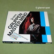 Unbespielt: Gruppen Master Mind Invicta ©1977 Superhirn für 4 Spieler Rar 1A Top