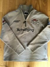 Rowing Cambridge university boatrace fleece, Hackett size Large