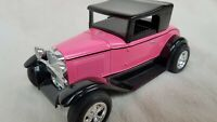 LIBERTY CLASSICS 1/24 BANK 1930 FORD MODEL A / CLASSIC STREET ROD SERIES #3292