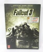 Fallout 3 Official Prima Games Strategy Game Guide