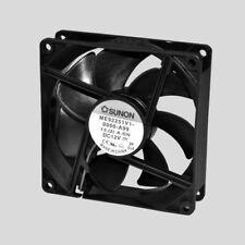 Sunon ventilateur 92x92x25mm me92251v1-a99 DC 12v 3000 u/min