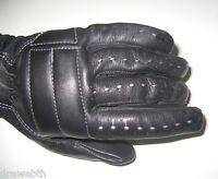 HELD Motorrad Damen Handschuhe Summerwind Leder Art. 2451 Gr. 6