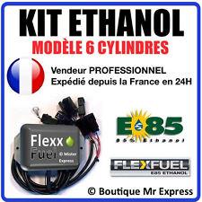 KIT Ethanol Flex Fuel - E85 - Bioethanol - 6 Cylindres - ELM327 - COM VAG - E 85