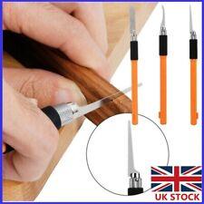 Mini Sierra De Afeitar Kit Set Hágalo usted mismo Herramienta de artesanía práctico Multifunción Hobby Modelo Herramientas UK