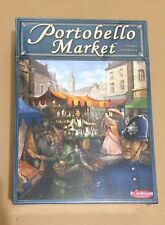 Portobello Market board game by Playroom Entertainment - Ages 8 to Adult - new