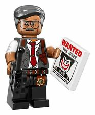 LEGO 71017 MINIFIGURES THE LEGO BATMAN #7 Commissioner Gordon