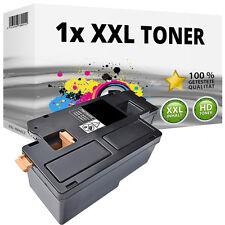 Toner Schwarz für Xerox Phaser 6020 6020BI 6022 WorkCentre WC 6025 6027