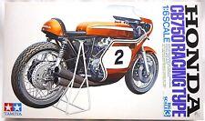 TAMIYA 1/6 Honda CB750 Racing Type Vintage NIB