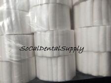 Dental Cotton Rolls Non Sterile 2000bx No 2