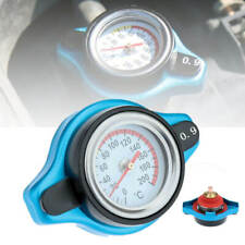 0.9 Bar Thermostatic Radiator Cap Cover With Temperature Gauge Universal