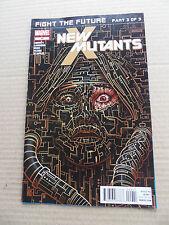 New-Mutants 49 . Marvel 2012 - FN +