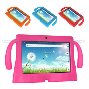 Silicone Case Tablet Cover For Xgody 7 inch Tablet Waterproof Shockproof Cheap
