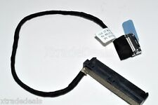 DV7-7000 2nd Sata Hard Drive Cable Connector Adapter DV7-7xxx Series DV7-7051ea