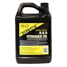 Gallon Hydraulic Oil -  ISO VG 32/SAE 10W