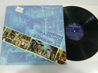 "Coros Berühmte de Zarzuelas Vol 2 - 1969 Spain Edition - LP 12 "" vinyl VG/VG"
