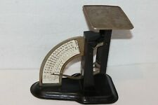 Vintage Antique 1920'S Postal Mail Scale 'Airmail Special'