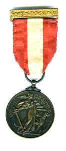 IRELAND EMERGENCY SERVICE MEDAL 1939-1945, AN SLUA MUIRI NAVAL RESERVE