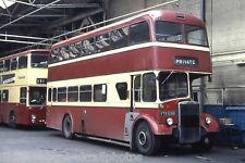 Rossendale Transport PD3 31 Bus Photo