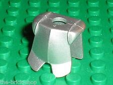 Armure LEGO Chateau castle minifig armor plate 2587 MetallicSilver Set 7036 5615