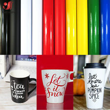 Adhesive Sign Vinyl for Birthday Party Decoration Sticker Craft Cutter Car Decal