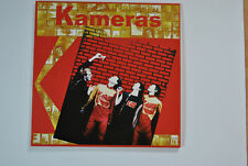 KAMERAS Kameras UK Punk , Post Punk LP French Press CAMELEON RECORDS CAME76 2019