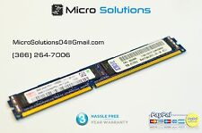 IBM 16GB PC3L-8500R ECC LP RDIMM 49y1400 49y1418 47j0139 mémoire