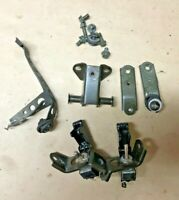 97 - 2007 Yamaha YZF 600 Thundercat Frame Mount Lot & Switches W/Hardware