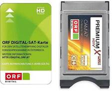 Orf Karte inkl CI+ Modul mit 1 Monat HD Austria Gratis Top Angebot Orf Karte HD