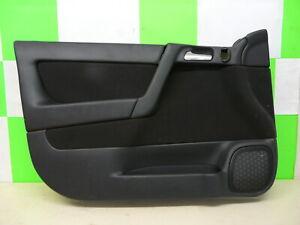 Türverkleidung vorne links für elektrische Fensterheber 4/5-Türer Astra G 98-05