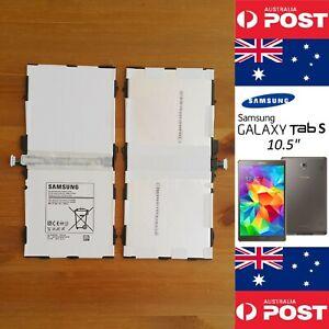 "Original Samsung GALAXY Tab S 10.5""  SM-T800 Battery EB-BT800FBU 7900mAh - Local"