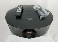 RUNCO LightStyle LS-5 1080P DLP Projector With Remote + Power