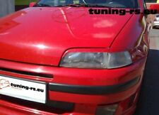 FIAT PUNTO 1 EYEBROWS EYELIDS tuning-rs.eu