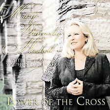 Power of the Cross by Mary Haskell (CD, May-2007, Magnolia Hill Entertainment)
