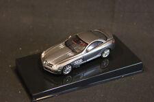 AutoArt Mercedes-Benz SLR McLaren 1:43 Grey Metallic (JS)