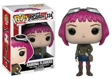 Pop! Vinyl--Scott Pilgrim - Ramona Flowers Pop! Vinyl