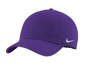 NIKE Heritage 86 Hat Adjustable Fit Cap Mens Hat 102699 New - Pick a Color