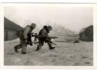 2. WK Orel Orjol im Winter 1942 Panzer Propaganda Kompanie 693 -17