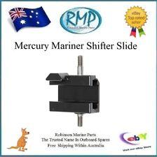 1 X Mercury Mariner Gear Cable Shifter Slide Captive # 988851