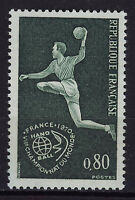 FRANCIA/FRANCE 1970  MNH SC.1265 Intl.Field ball games