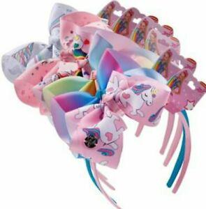 Jojo Siwa Girls Headbands
