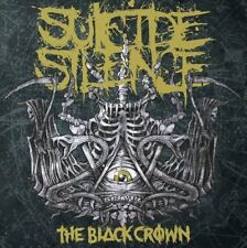 Suicide Silence - The Black Crown [CD]